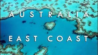 Road Trip Australian East Coast