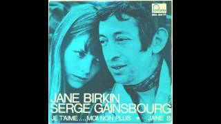 Jane Birkin & Serge Gainsbourg - Jane B.
