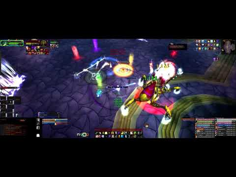 Insane vs Grand Empress Shek'zeer (10 Heroic) - Tauri wow