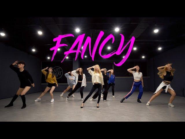 TWICE 트와이스 - FANCY 팬시 | 커버댄스 DANCE COVER | 안무 거울모드 MIRRORED | 연습실 PRACTICE ver.