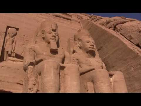Egypt, Cairo, Luxor, Valley Of The Kings, Giza, River Nile Cruise - Holiday Video 2019