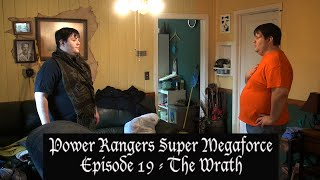 "Power Rangers Super Megaforce Episode 19 ""The Wrath"" Review"