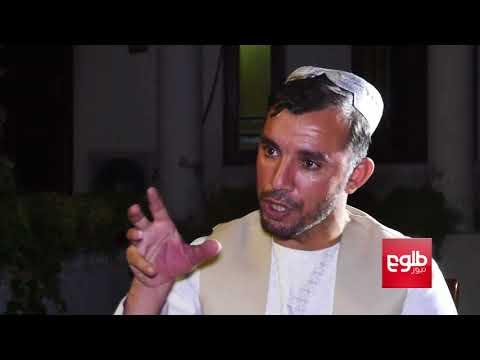 Special Interview With General Abdul Raziq / گفتوگوی ویژه با جنرال عبدالرازق thumbnail