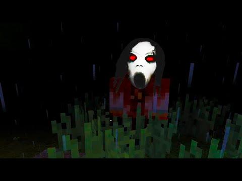 Видео: Маньяк который заставит тебя кричать. Прохождение хоррор карты в майнкрафт 1.12.2