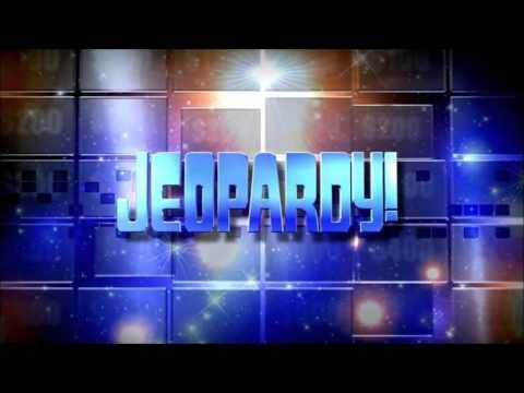 Jeopardy! Theme (2001 version)