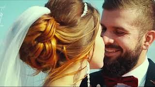 Саша и Вика, свадебный клип, Харьков
