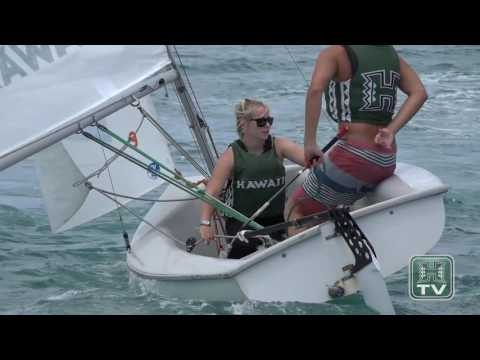 2016-17 University of Hawaii Sailing