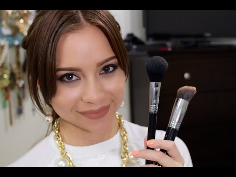 How To Clean Your Makeup Brushes   DIY MB Cleaner