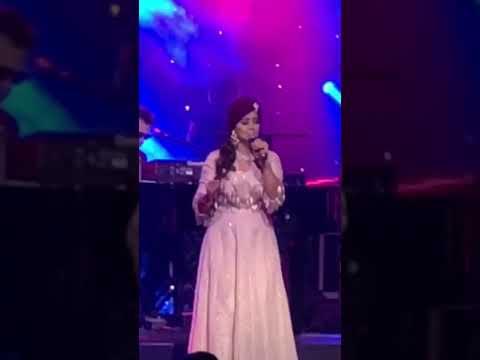 Harshdeep Kaur #RamtaJogi at AR Rahman Live in Concert