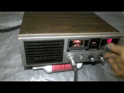 Radio 11 metros