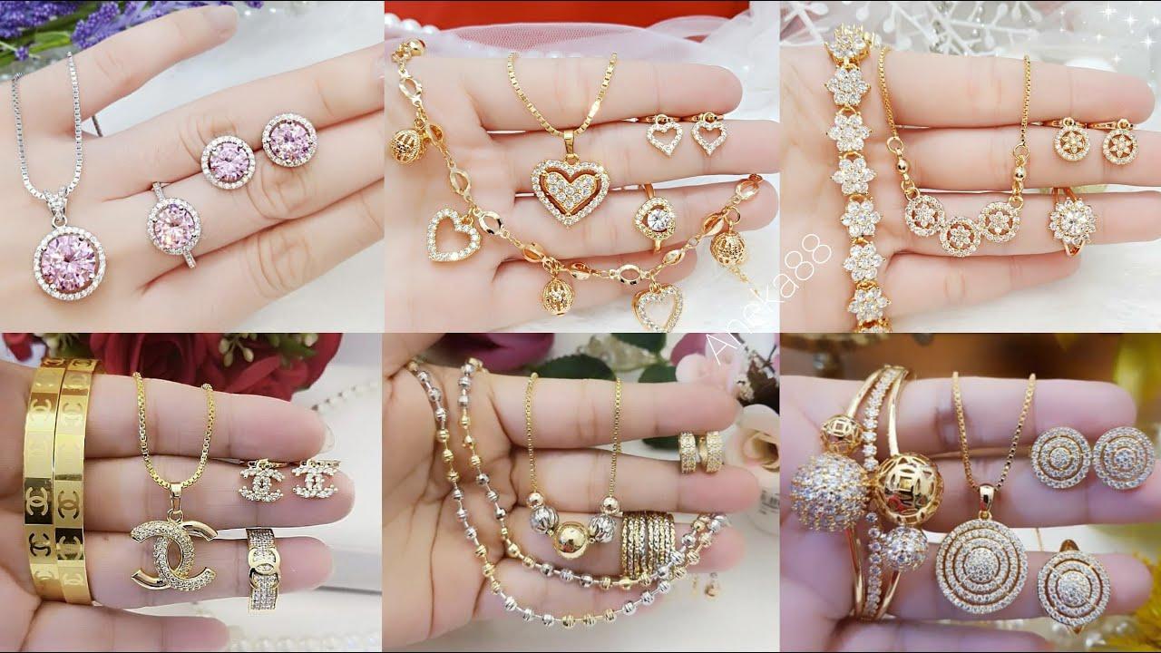 Rekomendasi Perhiasan Cantik Tuk Bonus Jamaah Tersayang