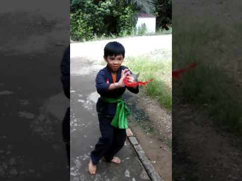 Vo co truyen Ly Con Dao..... Nguyen Phuc Thinh