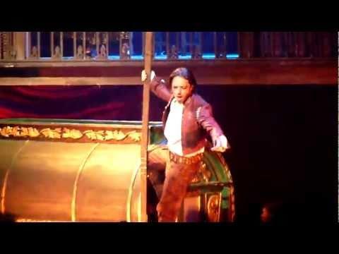 Tommie Christiaan - Baila Me - Zorro