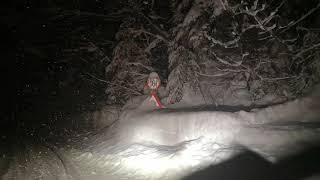 Śnieżny kraina zwana Bischofshofen... [04.01.2019]