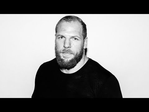 James Haskell On 'Perfect Fit', Social Media And Video Assistance In Rugby