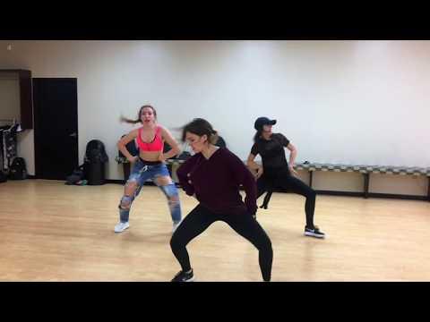 6AM - J Balvin | Choreography by @therealjordangrace