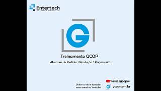 Treinamento GCOP Pedidos Aula 1 - 15/04/2020