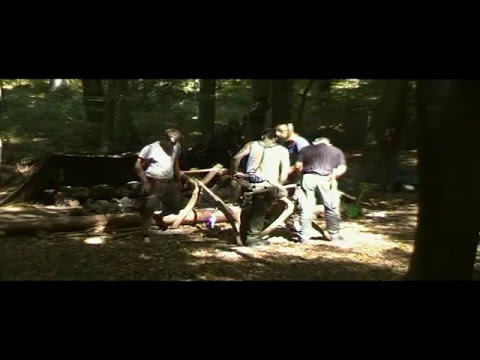 SYSTEMA Austria Bushcraft/ Camp Cooking