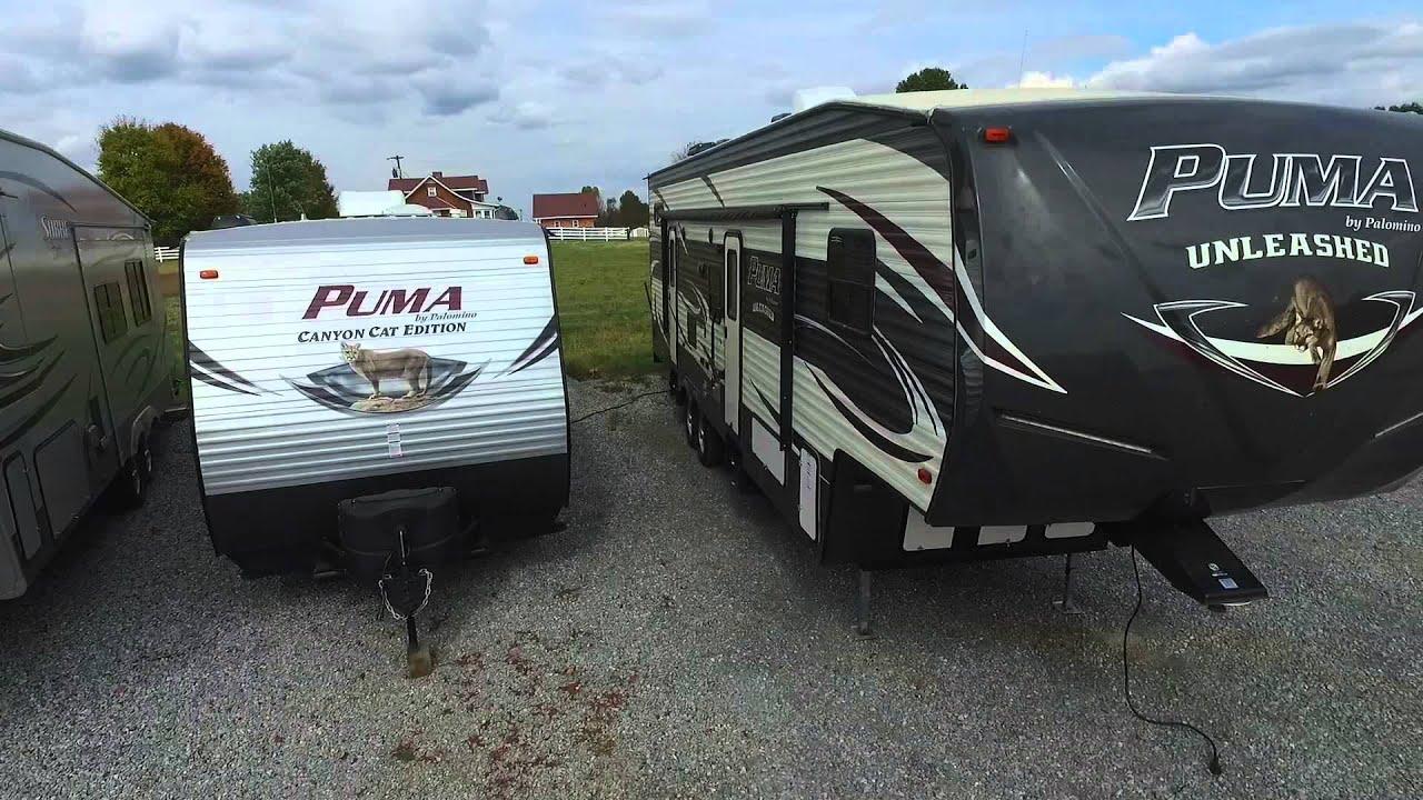 Arrowhead Camper Sales | Mayfield, Kentucky RV Dealer | New