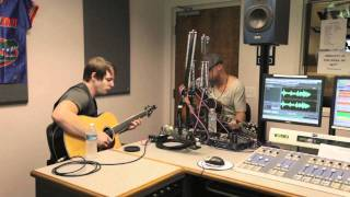 1069KZY LIVE - Daughtry - Home
