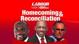 "Nextgenskn Interactive Virtual Meeting - ""homecoming And Reconciliation""  May 31, 2020"