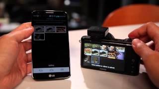 samsung NX2000 Smart Camera review
