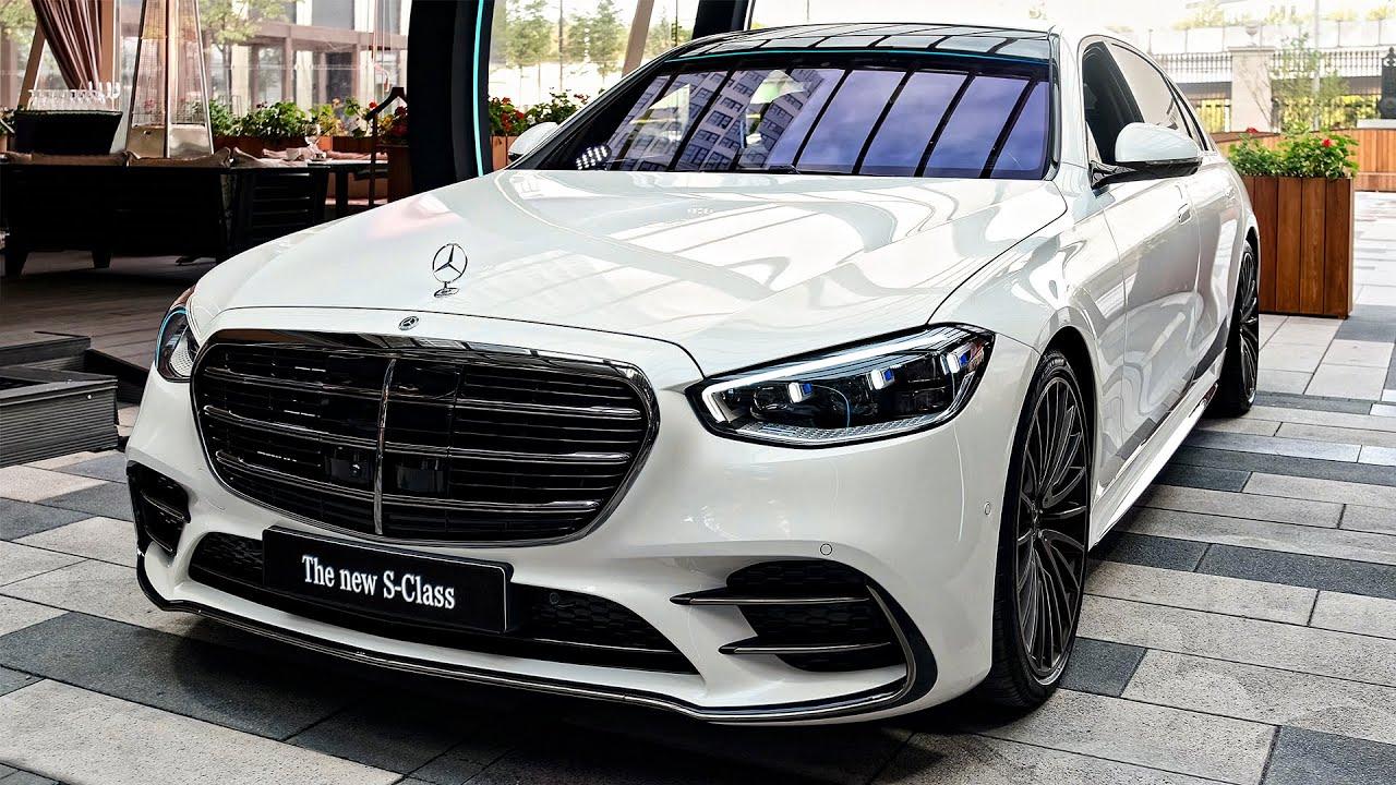 Sry Mercedes...