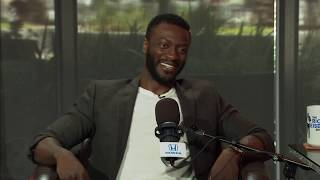 "Aldis Hodge Talks ""Brian Banks,"" ""City on a Hill,"" FNL & More w/Rich Eisen 