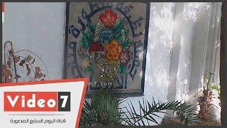 بالفيديو .. حى العجوزة يرفع شعار