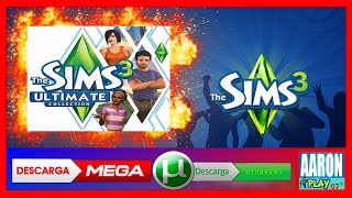 The Sims 3 Ultimate Collection (2009) - PC – Español - [Requisitos bajos].