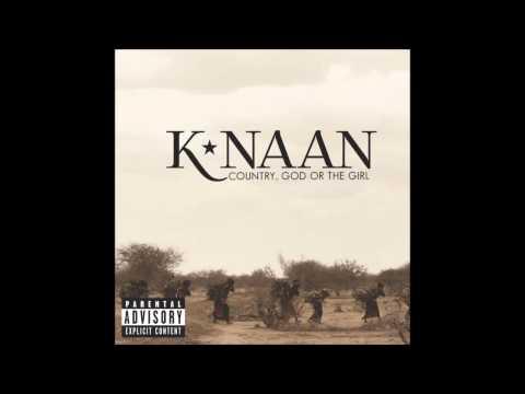 The sound my breaking heart  Knaan