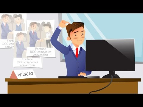 GoldFish Animation   Incentives solutions explainer video