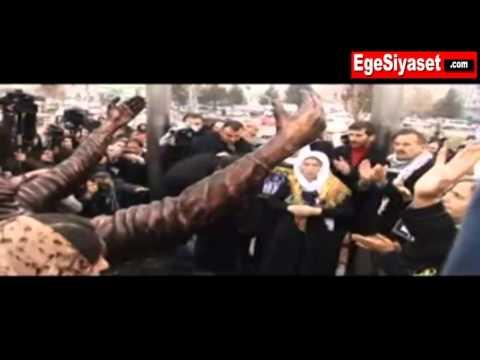 Diyarbakır'da Acılı Annelerin Katılımıyla ROBOSKİ ANITI Açıldı