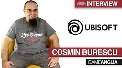 How to Become a Professional Games Tester   Cosmin Burescu Interview