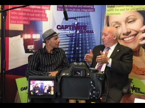Perth Corporate Videos Blog: Interview with Mark Horwood from Captivate on Hold