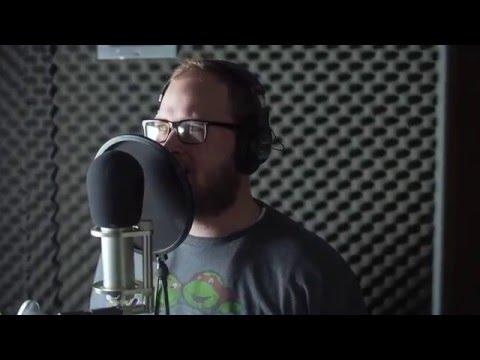 Jake Van Wagoner Hamilton Audition