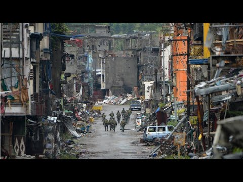 Philippines: Authorities claim victory in Marawi battle against islamists