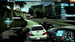 Точка зрения Need for Speed World (рецензия, обзор)