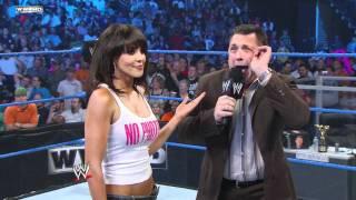 Smackdown: Kharma Crushes Layla
