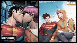 Superman Is Gay Now
