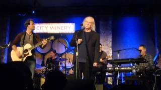 David Crosby - Holding On To Nothing 1-31-14 City Winery, NYC