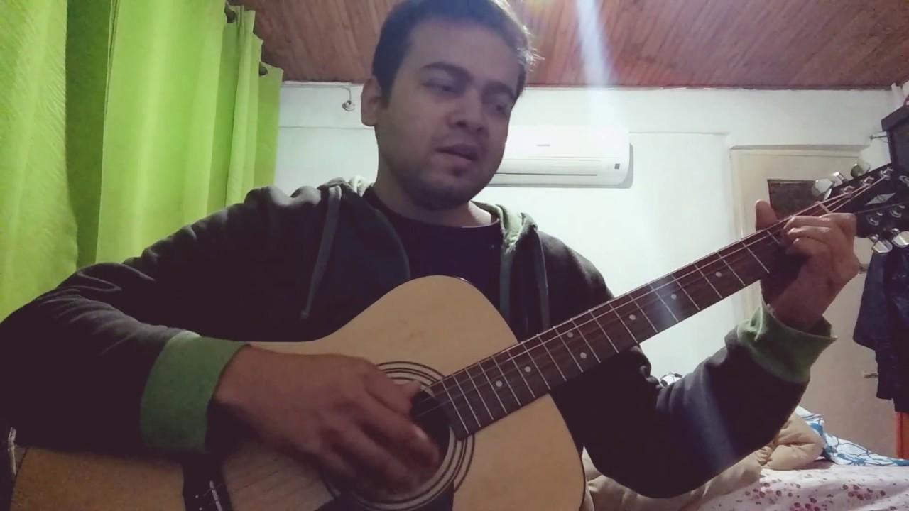 Bojhena Se Bojhena Arijit Singh Bengali Raw Acoustic Guitar