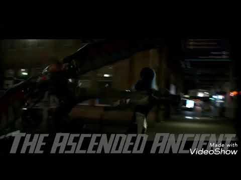 Avengers Infinity War leaked scene Captain America,Falcon and Black Widow