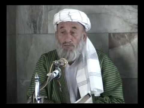 تبلیغ دینی قصص الانبیا دری مولوی عبدالروف Story Of Qorhan,farsi
