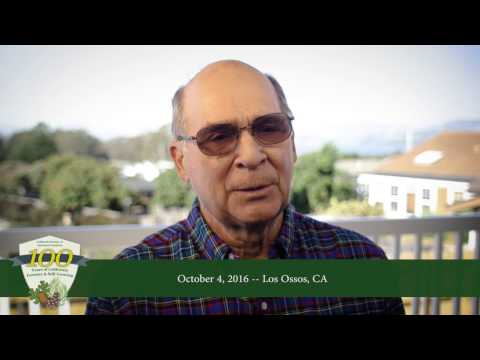 Ken Delfino, California Dept. of Forestry & Fire Protection, retired