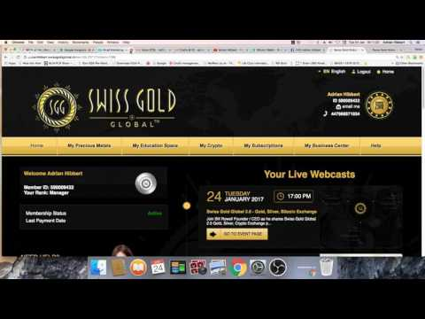 BitCoin Mining - How to Buy a LifeTime Mining Package for just $30...