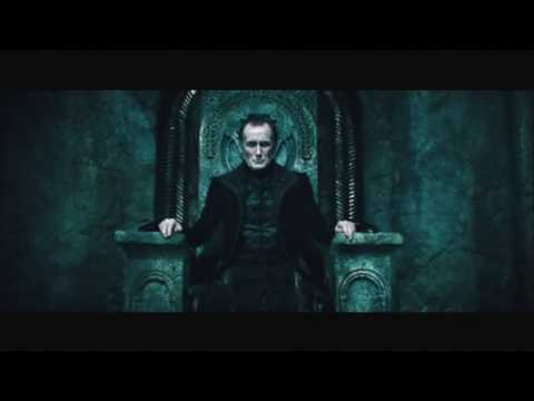 Underworld:Rise of the Lycans, Break Free from these Chains,Music Video