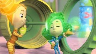 �������� ���� Zeichentrickfilme für Kinder - Die Fixies - Verdas Lieblingsfolgen ������