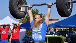 3 Overhead Press Tips: Untamed Strength