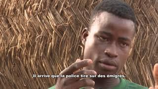 La problématique de la migration au Burkina Faso